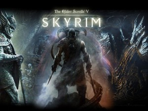 The Elder Scrolls V: Skyrim -Special Edition