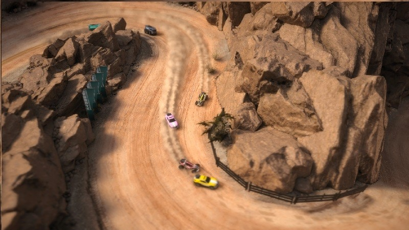 Mantis Burn Racing: Review