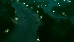 Night Race