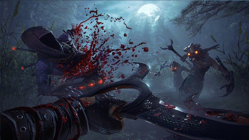Shadow Warrior 2: Wang's Out