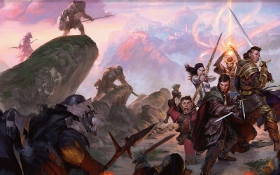 Dungeons & Dragons Makes Toy Hall of Fame