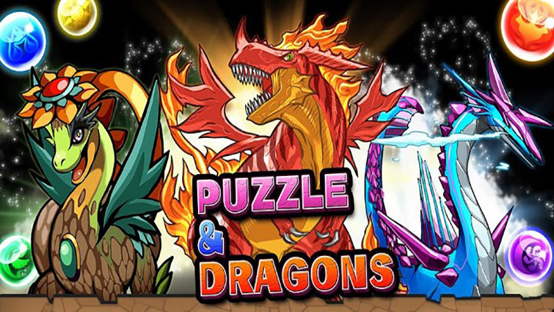 11 Million Have Crawled the Dungeons of Puzzle & Dragons