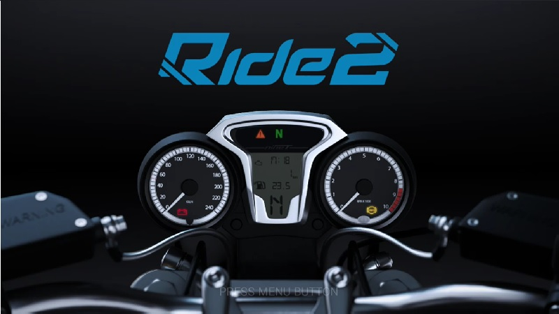 Ride 2: Review